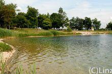 Lake Pichlinger See