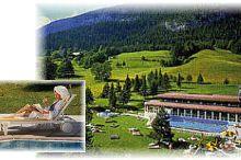 Termální lázně Bad Bleiberg