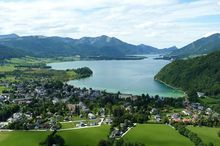 Lake Wolfgangsee