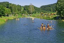 Rechberg Swimming Lake