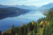 Lake Millstätter See