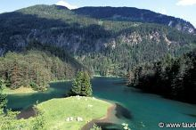 Lake Fernsteinsee