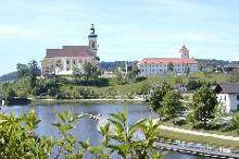 Waldhausen - Badesee