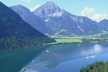 Lake Heiterwanger See
