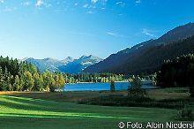 Lake Schwarzsee