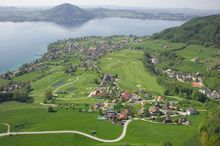 Attersee Lake