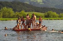 Passail-Edelsee Swimming Lake