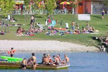 Persenbeug-Gottsdorf Swiming Pond