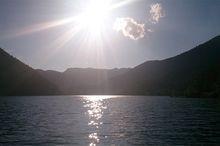 Lake Erlaufsee