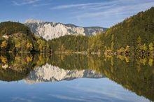 lago di Piburg