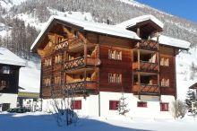Blatter Posthaus (Wohnung Weisshorn) - Ulrichen