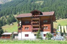 Blatter Posthaus (Wohnung Galenstock) - Ulrichen