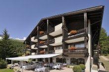 Hotel Zur Alten Gasse - Bellwald