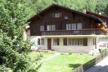 Alpenrose (Summermatter) - Blatten