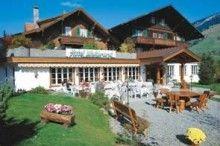 Hotel Waldrand - Lenk