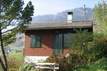 Im Geren - Amden Dorf