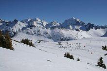 Lyžařské středisko Elsigen- Metsch Frutigen