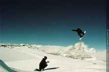 Matterhorn Skiing Paradise