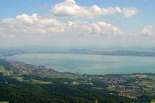 Lago di Neuchâtel