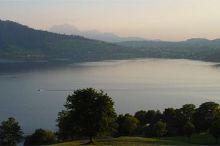 Zugské jezero