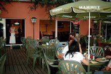 Pension und Restaurant Rüssel-Pub