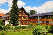 HOTEL LEONHARDIHOF *** & WELLNESS OASE
