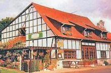 Cafe und Pension Waldblick