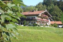 Haus Kandlinger - Kreuth-Brunnbichl