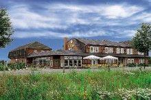 Ambience Hotel Zur Wolfsschlucht am Arendsee