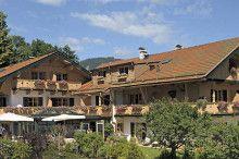 Hotel Garni Landhaus Strobl am See