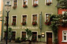 Hotel Ausspanne Zum Alten Krug