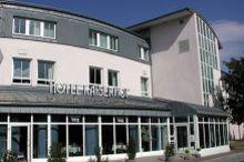 Center Hotel Kaiserhof