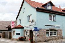 Gaststätte und Hotel Bierstübl