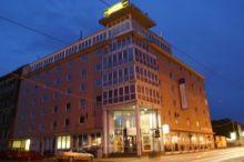 Hotels by HR Halle GmbH Dormotel Europa Halle