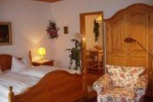 Hotel garni Haus Ursula ***