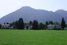 Gästehaus in Rottach-Egern Liedschreiber