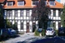 CMM Freizeitbetriebs GmbH Hotel Halberstädter Hof