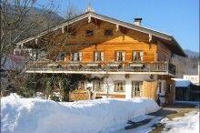 Haus Annemarie Winkler - Kreuth-Enterfels