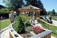 Duft- und Tastgarten