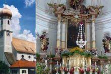Pfarrkirche St. Ägidius