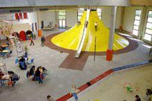Das verhexte Bau-Spiel-Haus