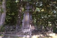 Friedrich-Koenig-Denkmal