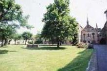 Kloster Lichtenthal