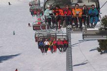 Lyžařské středisko Oberjoch - Bad Hindelang