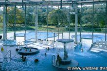 Centrum zdraví a termální lázně Waldsee