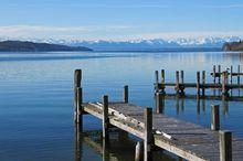 Starnbergské jezero