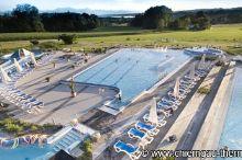 Termální lázně v Chiemgau