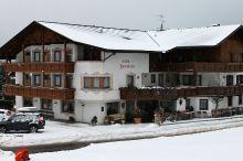 Hotel Rosenheim***
