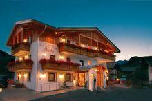 Hotel Residence Priska
