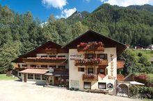 Hotel Pizzeria Ortlerhof